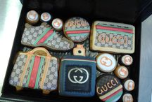 Corporate and Charity branded cookies / Cookies are fun. They are also a creative and memorable way to extend your brand awareness through gift boxes and logo cookies