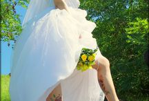 The big day <3 / Our Wedding: 2015 08th 29th