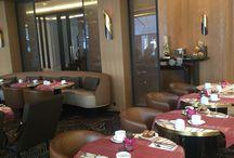 Art deco Hôtel / La MaisonFL has been completely renovated in an Art Deco style