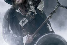 Pirate • Male