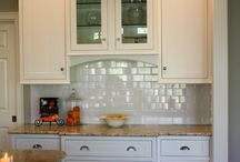 Kitchen keeps / by Nissa-Lynn Interiors