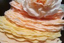 Bridal shower fun / by Libby Waldron
