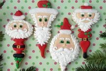 tips christmas cookies