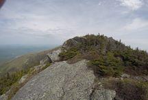 Vermont - Mount Mansfield