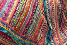 Haken deken