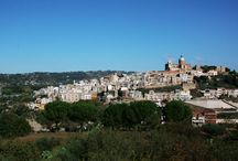 Panoramic View / The panoramic view from our house