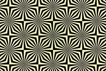 Optical and other Illusions / Figures and it's optical effects