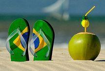 Brasil / Descubre Brasil con Amedida Travel Marketing