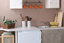 For the home - mini-kitchen / by Naomi Lince