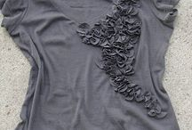 Fabric, patterns, knitting and stuff / by Kirsten Cornwall