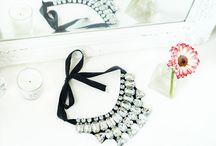 Jewellery / by Sandra L.