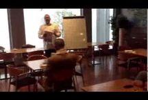 Informativos Daniel Ropero / Charlas relativas a la Arquitectura Modular presentadas por Daniel Ropero.
