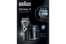 Personal Care - Electric Shavers