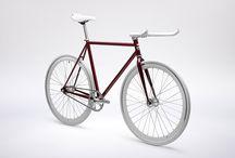Wlkie (fixie) bicycles