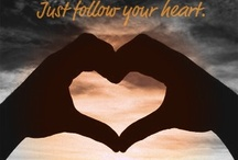 Crossroads of the Heart