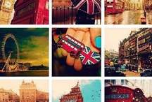 London my Passion