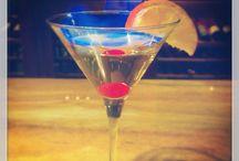 Drinks / The dazzling drinks of Bokx 109
