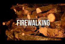 #BhumiFirewalking