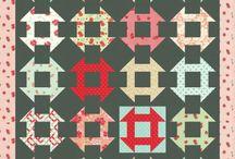 Pattern Jam / by Vickey Hughes