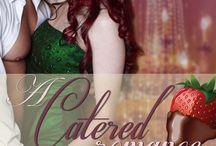 Cara Marsi Book Covers