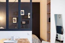 murs vitres