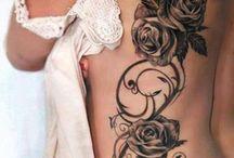 tattoo T.