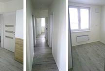 Interiér - Scandi Haus SK s.r.o. / Príklady našej práce.
