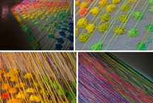 things colourful / by adelphi mou