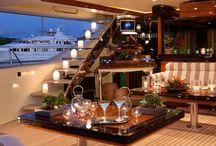 luxury life.
