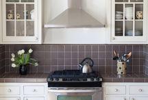 Кухни / О кухнях