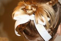 Hair n style / by Nichole Whitley