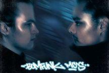 BOMFUNK MC'S / Elektroninen musiikki