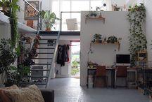 Studio / loft