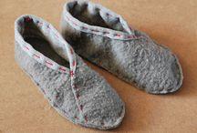 Diy Shoes/Slipper
