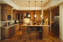 Home - Redo / Ideals for the home remodel / by Barbara Wilson