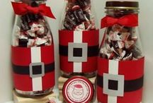 Homemade Gifts / by Hillary Zimmer