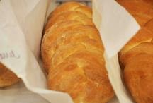 Bread-mania! / All things bread!!