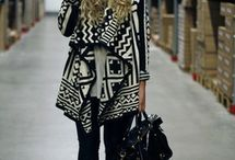 Everyday Fab / Casual chic  / by Michelle Davis