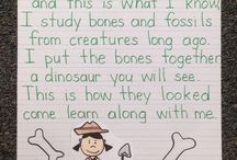 Theme dinosaurs