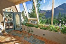 Earthships Eco Friendly Homes