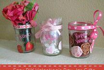 Valentine DIY and Decorations