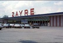 STORES OF WAY BACK WHEN?