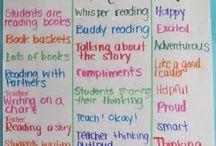 Literacy Lift / Reading, Writing, Speaking, Listening, Viewing