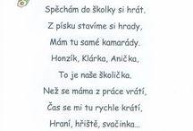 básničky