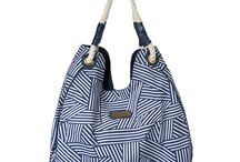 Beach and Tote Bags / A selection of super bags for holidays, vacations and sunny days.