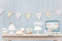 Baby party / by Olga Gatziou