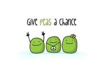 Peace, Baby