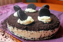 Sweet tooth: cheesecakes