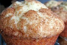 Baking / by Camryn Dugan