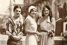 «Мисс Европа — 1930»
